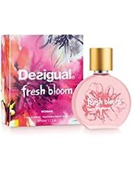 DESIGUAL PARFUM Eau de Toilette Fresh Bloom 50 ml