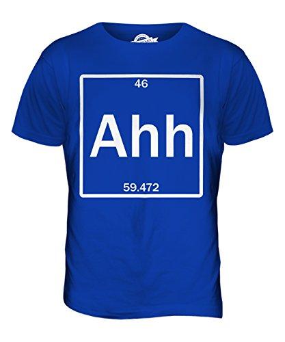 CandyMix Das Element Der Überraschung Herren T Shirt Königsblau