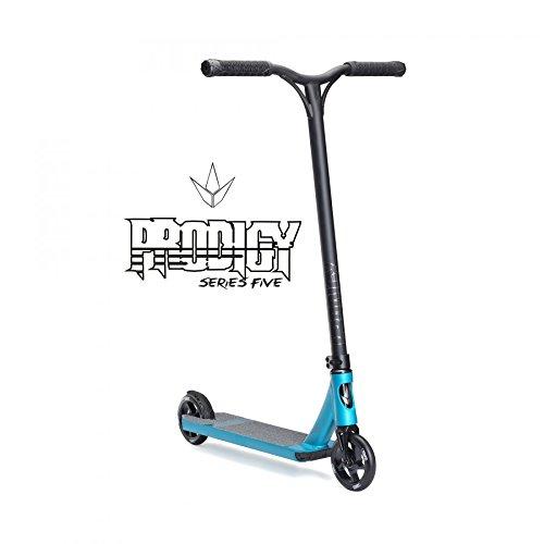 Blunt Scooter Monopattino Freestyle Prodigy S5Blue, Blue retro - Freestyle Skate Shop