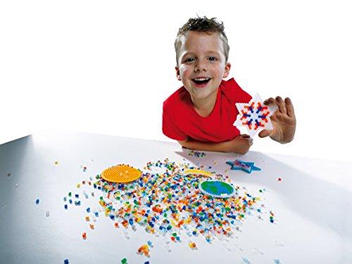 Spielzeug Realistisch Aquabeads Perlen Hell-grün Hell Grün 32538 Neu Bügelperlen Basteln & Kreativität