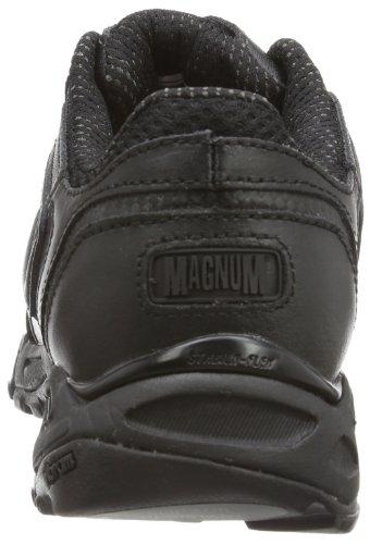 Magnum Elite Spider 3.0 , Chaussures de sécurité mixte adulte Noir (Black 021)