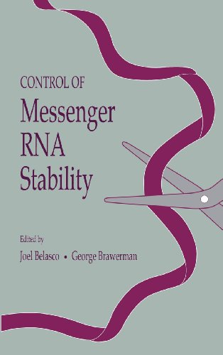 Control of Messenger RNA Stability