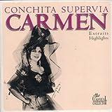 Carmen (1875) (sel)