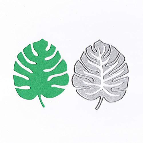 Qinpin 2018 Abfertigung DIY Scrapbooking New Snowflake Metall Stanzschablonen DIY Scrapbooking Album Papier Karte, Karbonstahl, e, Einheitsgröße