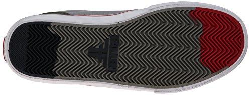 Fallen - Sneaker Uomo SURPLUS GREEN/CEMENT GRAY