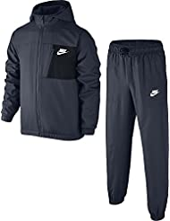 NIKE 6.0 KIPPIS Jacke 2012 ironstone/white/treasure blue