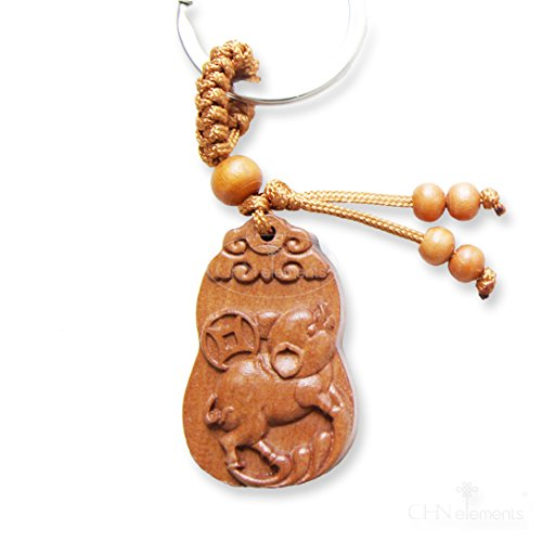 wkrz-beautiful-wooden-key-ring-with-carved-chinese-lucky-animal-of-the-year-on-pig