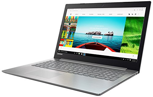 Lenovo IdeaPad 320E-15IKB 80XL03FYIN 15-inch Laptop (7th Gen Core i5-7200U/4GB/1TB/Windows 10/ Integrated Graphics/With Pre-Installed MS Office) image - Kerala Online Shopping