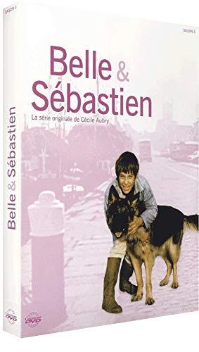 Belle & Sébastien - Saison 3 - Sébastien & la Mary Morgane [Import italien]