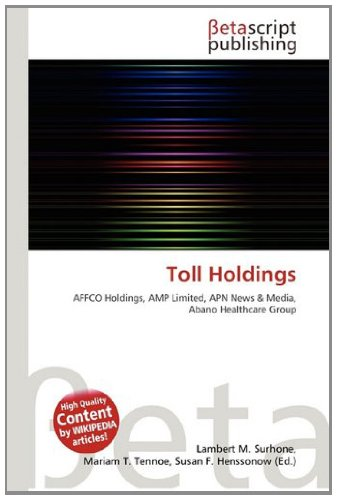 toll-holdings