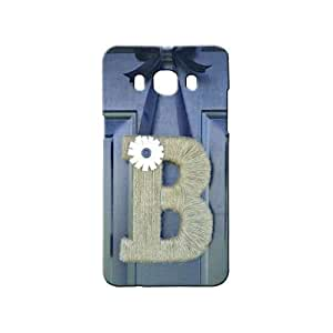 G-STAR Designer 3D Printed Back case cover for Samsung Galaxy J5 (2016) - G9465