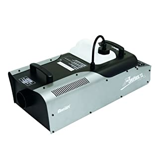Antari 51702616 Z-1500 MK2 Nebelmaschine mit Z-20 Controller