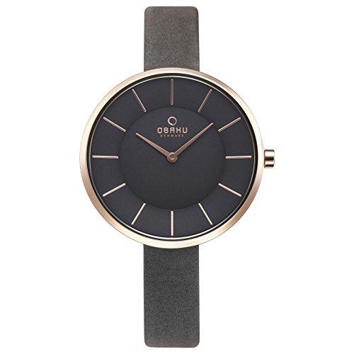 Obaku V185LXVJRJ Reloj de Damas
