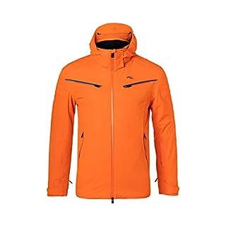 KJUS Herren Skijacke Formula orange (506) 54