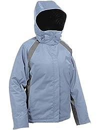 Salomon Women`s Preface Jacket (Discontinued) (Cooley Grey 6172876bbe3