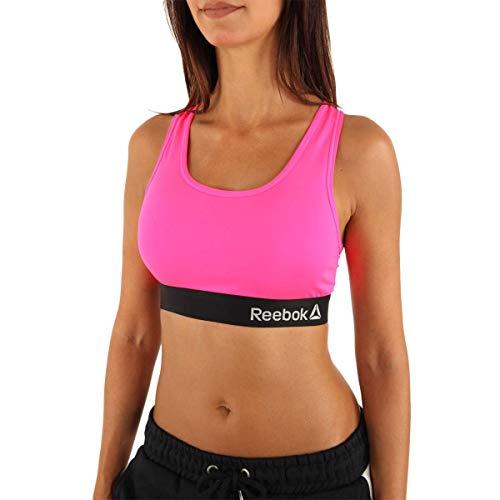 Reebok Underwear Womens Reebok SportCropTop Danielle - Sujetador Deportivo