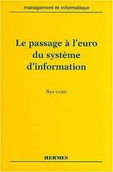 Le passage à l'euro du système d'information
