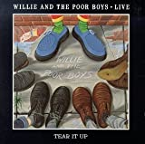 Songtexte von Willie and the Poor Boys - Live - Tear It Up