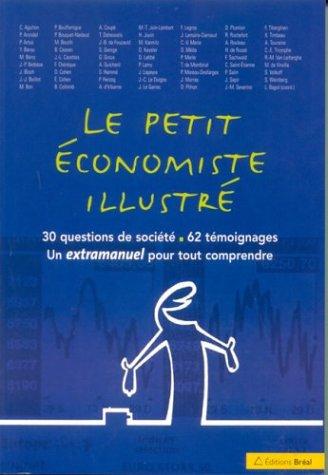 Le petit économiste illustré