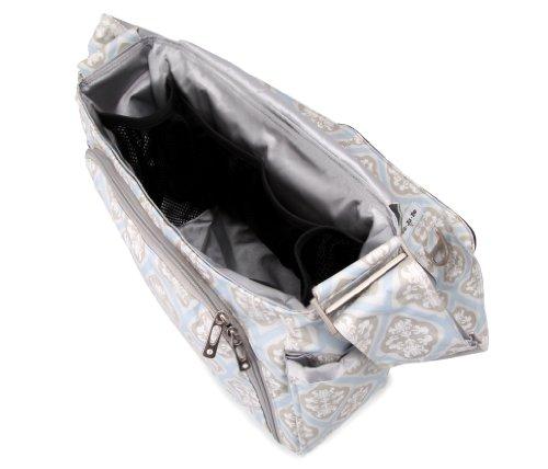 Ju Ju Be All Handtasche Stargyle silber