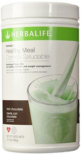 Nährshake Getränkemix, Geschmack Minze-Schokolade ()