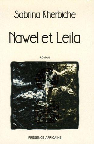Nawel et leila par Sabrina Kherbiche