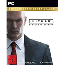 Hitman - Steelbook Edition [PC]