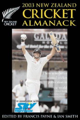 2003 New Zealand Cricket Almanack por Payne & Smith