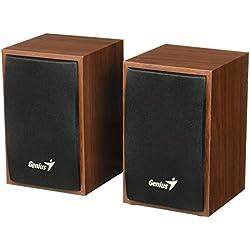Genius SP-HF160 PC-Lautsprecher