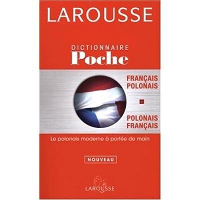 Larousse de poche Français/Polonais
