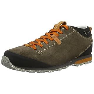 AKU Unisex Adults' Bellamont Suede GTX Multisport Outdoor Shoes, Beige (184), 10