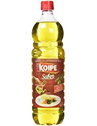 Aceite oliva koipe sabor pet 1 litro
