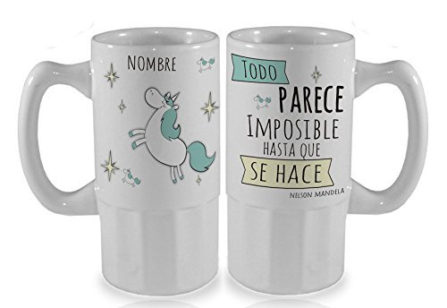 tazas mr wonderful personalizadas