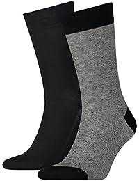 Levis® Herren Socken Regular Cut Micro Stripe 168SF 8er Pack