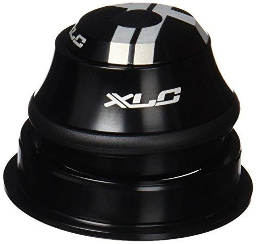 XLC Zubehör Comp A-Head-Steuersatz HS-I07 1 1/8 - 1 1/4 tapered semi integriert