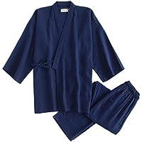 Fancy Pumpkin Traje de meditación de traje de pijamas Kimono de estilo japonés ...