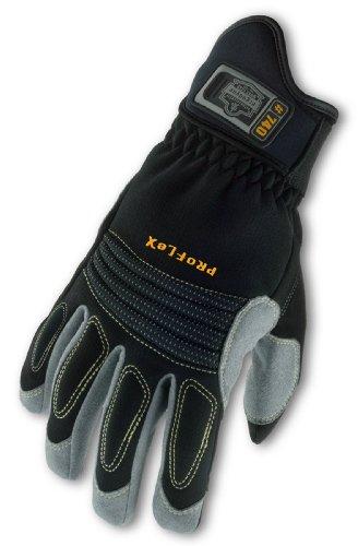 Ergodyne ProFlex 17804Fire und Rescue Seil Handschuhe (Seil-handschuhe)