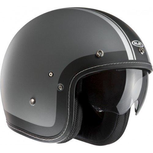 Preisvergleich Produktbild HJC Motorradhelm - FG 70s Heritage MC10F, Noir, Größe L