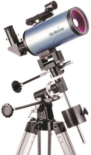 Sky-Watcher Skymax-90 - Telescopio (90 mm, f/1250), Gris