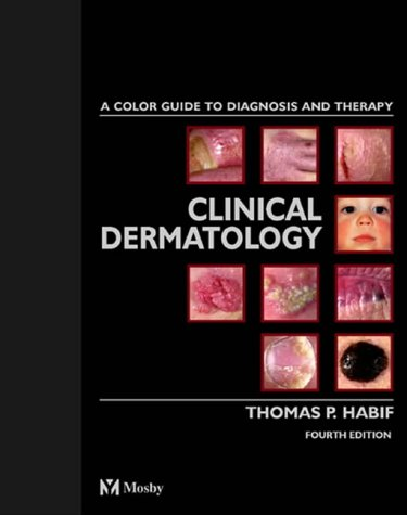 Clinical Dermatology Online: PIN Code and User Guide to Continually Updated Online Reference