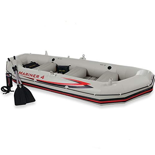 Red Fishing Boat - La Mejor Navegación Viajes Pesca