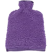 Wärmflaschenbezug Wolle lila 20/30 cm preisvergleich bei billige-tabletten.eu