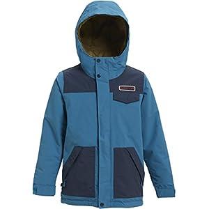 Burton Jungen Dugout Snowboard Jacke