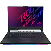 "ASUS ROG Strix Scar III G531GV 15.6"" FHD 144Hz Gaming Laptop RTX 2060 6GB Graphics (Core i7-9750H 9th Gen/16GB RAM/1TB PCIe SSD/Windows 10/Scar Gunmetal/2.57 Kg), G531GV-ES014T"