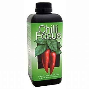 Chilli Focus 1 Lt - Grow Technology