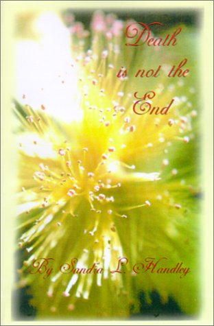 Death Is Not the End: A True Story of One Woman's Journey in Learning to Embrace the Light