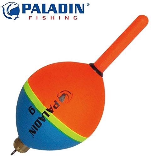 Paladin Pallina Knicklichtpose - Forellenpose zum Forellenangeln, Angelpose für Forellen, Pose für Forellensee, Forellenschwimmer, Tragkraft:10g