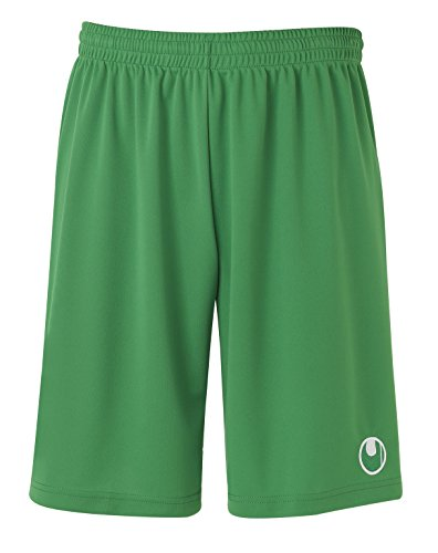 uhlsport Herren Center Basic Ii Innenslip Shorts grün