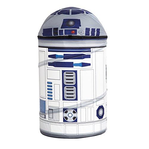 Star Wars - Pop-up-Tonne zur Spielzeugaufbewahrung für Kinder