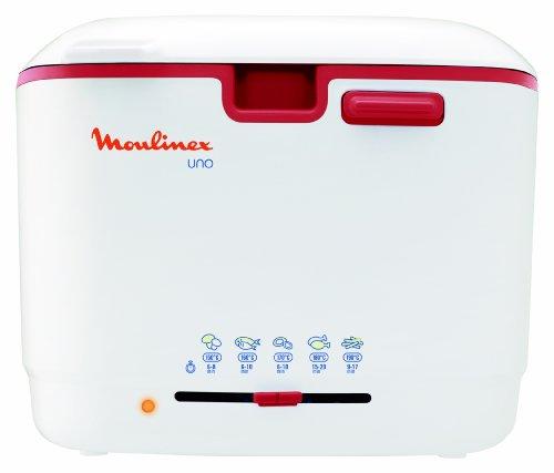 Moulinex AF1019 Fritteuse Uno - 2